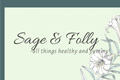 Sage and Folly